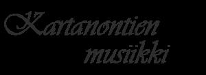 Kartanontien musiikki